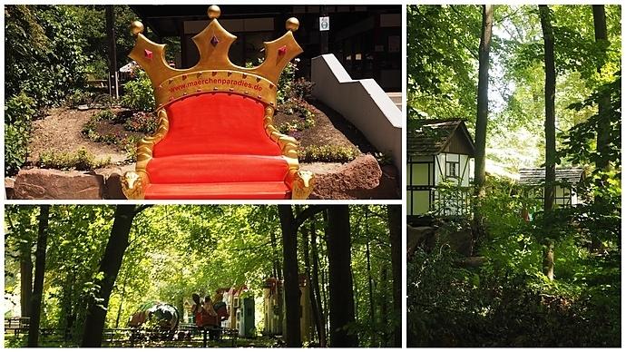 Ausflugsziel: Märchenparadies auf dem Königstuhl