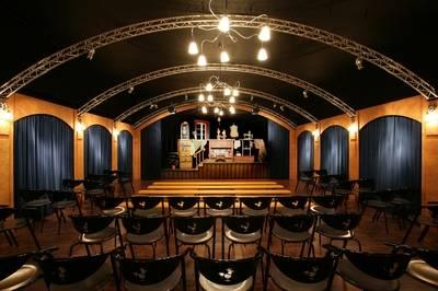 Comedy Hall Darmstadt