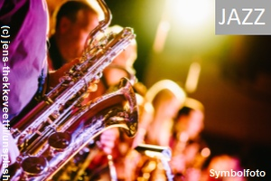 Heidelberg | Diverse Lokations: Enjoy Jazz: Internationales Festival