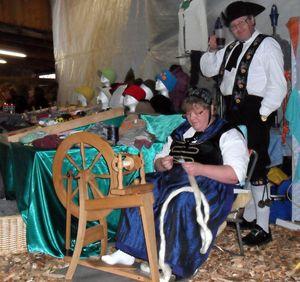Ausflugstipp: Odenwald Stallweihnacht