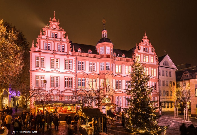 Weihnachtsmarkt Mainz.Weihnachtsmaerkte Rund Um Die Bergstrasse Hallo Bergstrasse Das