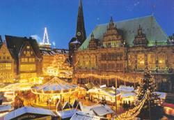 Weihnachtsmarkt Heppenheim 2021