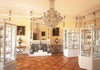 Porzellanmuseum Prinz-Georg-Palais